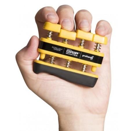 Εξασκητής δακτύλων gripmaster