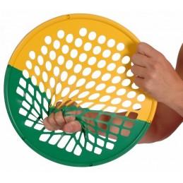 Δυναμικό δίχτυ ασκήσεων χεριών - δακτύλων -Φυσικοθεραπείας