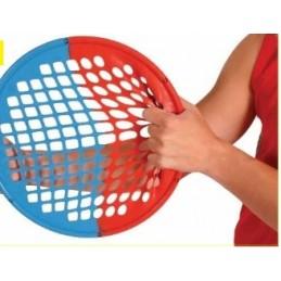 Δυναμικό δίχτυ ασκήσεων -Φυσικοθεραπείας