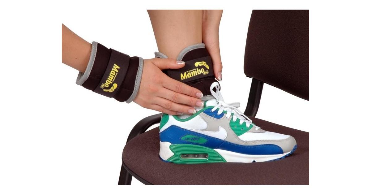 Βαράκια εκγύμνασης ποδιών -Φυσικοθεραπείας