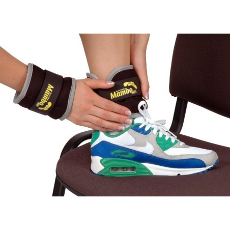 Βαράκια εκγύμνασης ποδιών