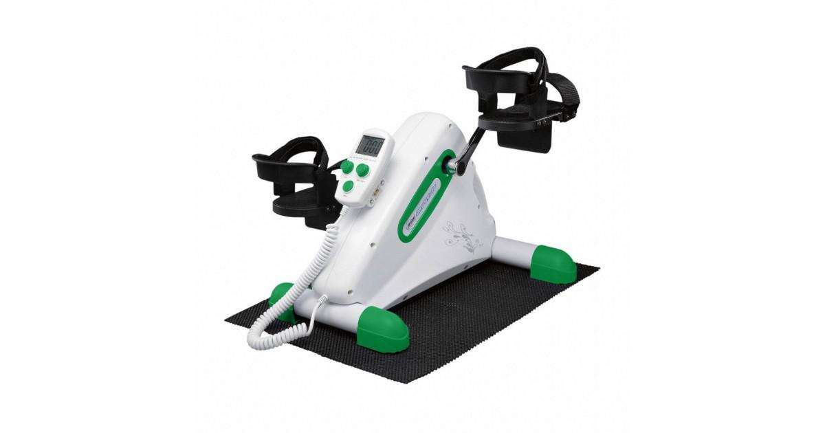 Πεταλιέρα ενεργητικής - παθητικής εξάσκησης Oxycycle 3 -Διάφορα