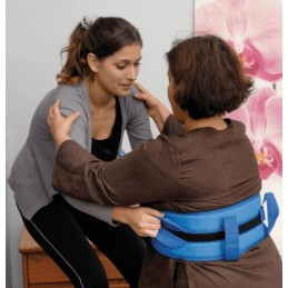 Ζώνη μεταφοράς ασθενών -Βοηθήματα αμαξιδίων