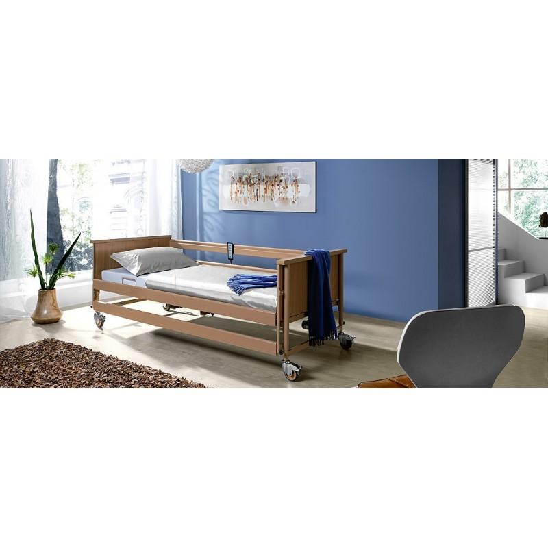 Πολύσπαστo ηλεκτροκίνητο κρεβάτι Burmeier dali II -Ηλεκτρικά κρεβάτια
