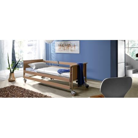 Πολύσπαστo ηλεκτροκίνητο κρεβάτι Burmeier dali II