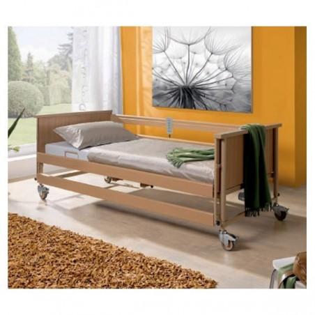 Ηλεκτρικό κρεβάτι πολύσπαστο Burmeier ECO II