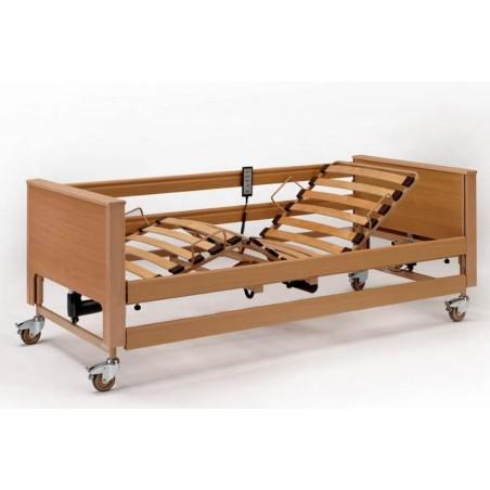 Ηλεκτρικό κρεβάτι πολύσπαστο Burmeier Arminia III -Ηλεκτρικά κρεβάτια