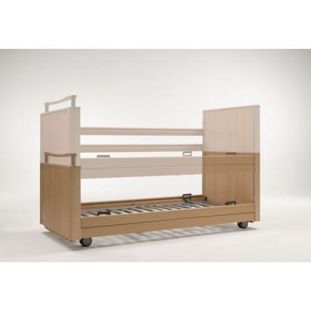 Ηλεκτρικό κρεβάτι Burmeier Inovia -Ηλεκτρικά κρεβάτια