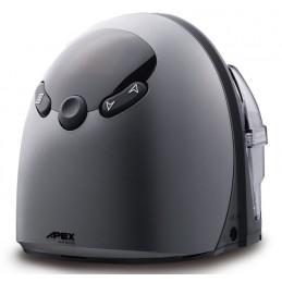 Συσκευή CPAP Apex με μάσκα και υγραντήρα -Cpap-Bpap