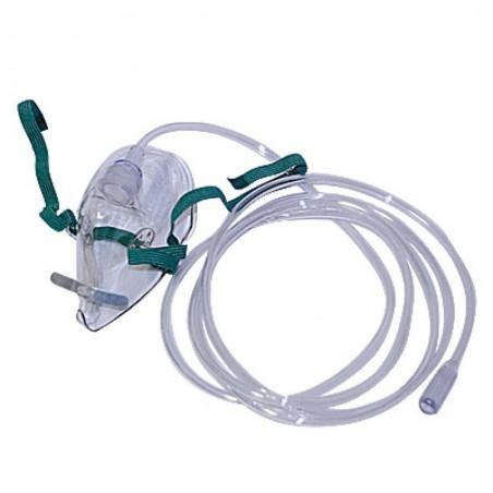 Μάσκα οξυγόνου