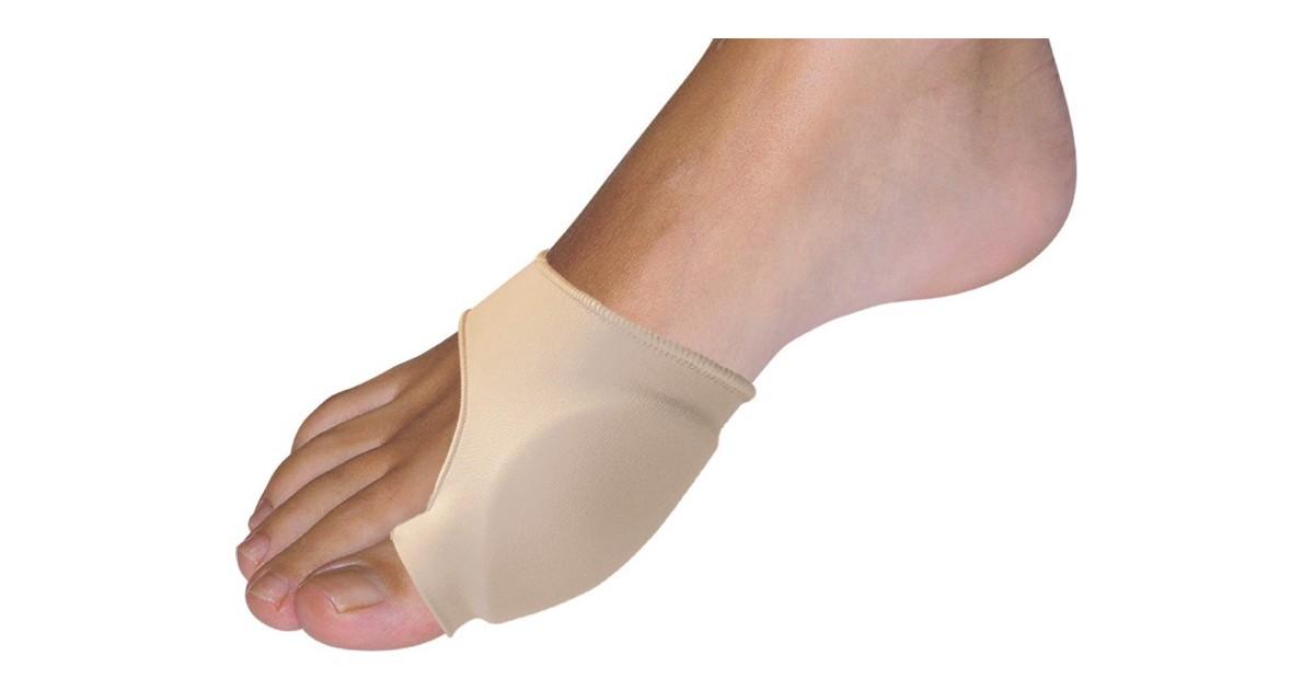 Προστατευτικό για το κότσι με gel. -Πελματογράφημα-Πέλματα Σιλικόνης-Κρέμες ποδιών