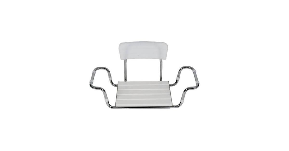 Καρέκλα μπανιέρας -Μπάνιου
