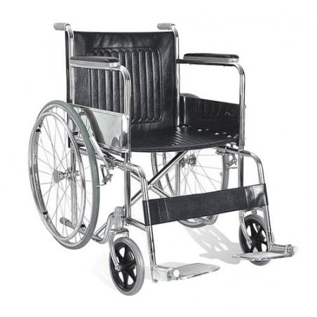 Αναπηρικό αμαξίδιο απλό economy 2