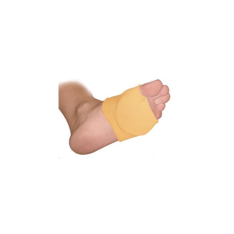 Προστατευτικό μεταταρσίου με Gel -Πελματογράφημα-Πέλματα Σιλικόνης-Κρέμες ποδιών