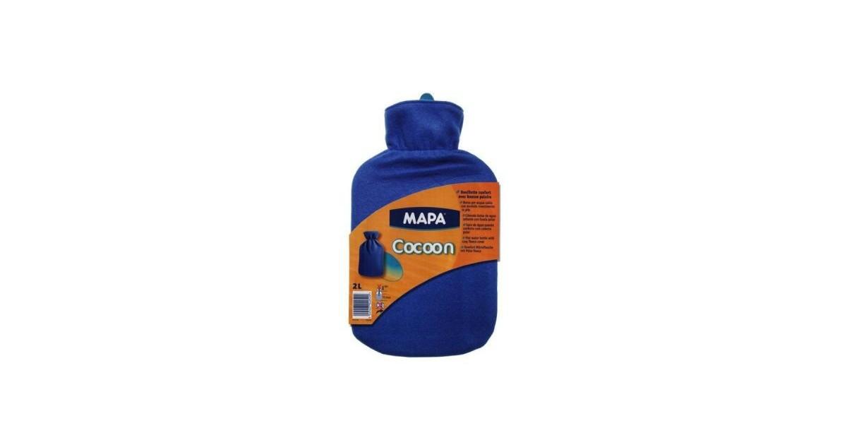 Θερμοφόρα νερού με επένδυση Fleece 2Lt -Διάφορα