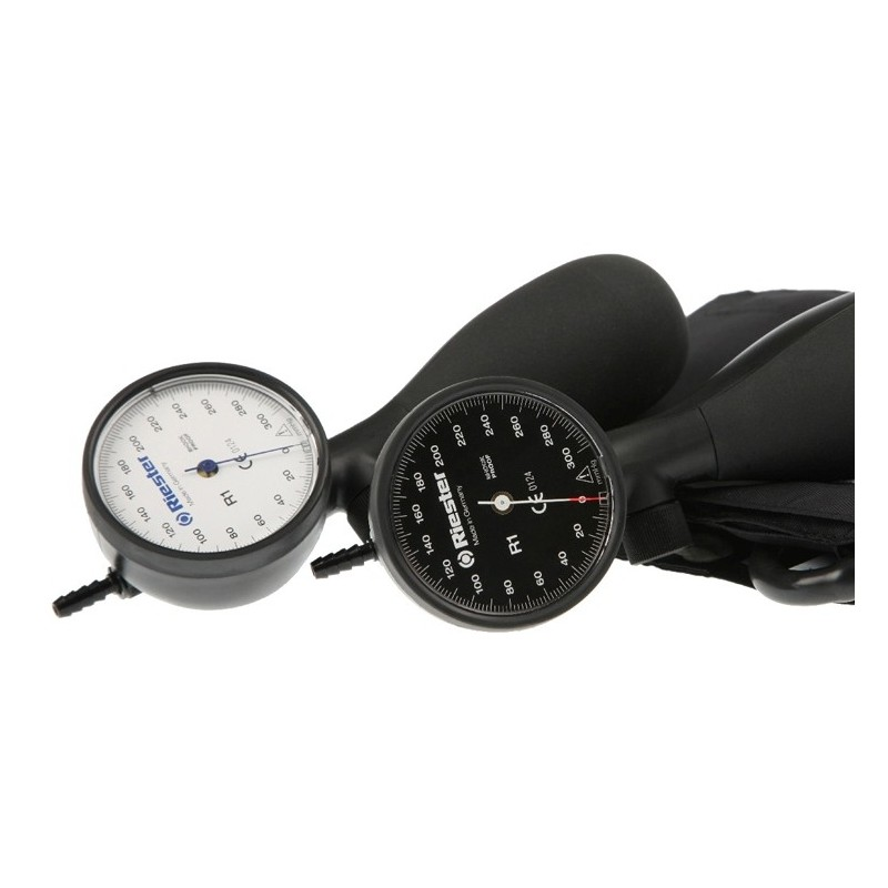Πιεσόμετρο αναλογικό Riester R1 Shock - Proof  -Στηθοσκόπια - Πιεσόμετρα - οξύμετρα
