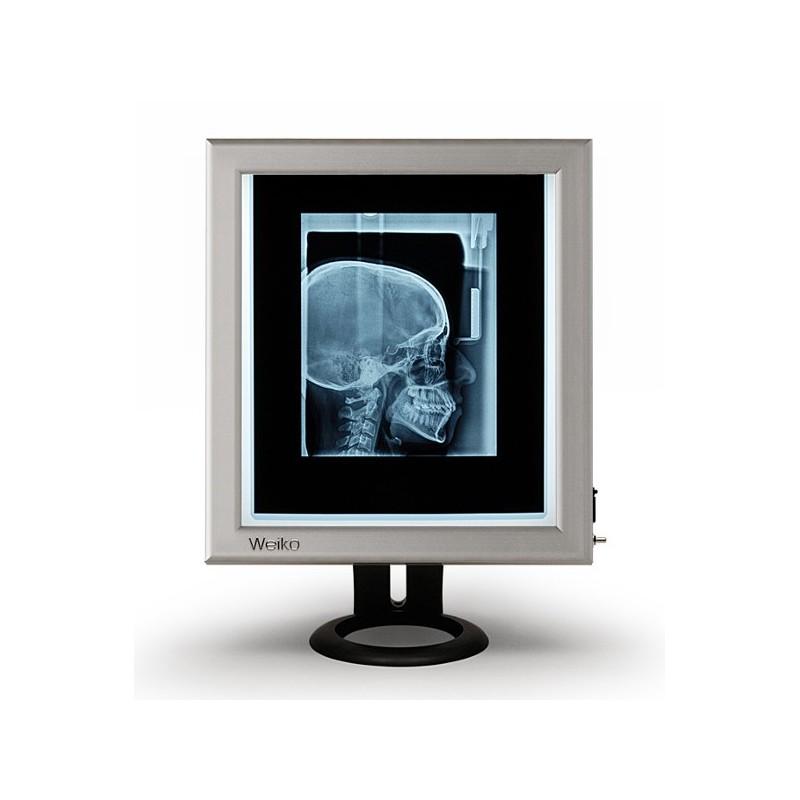 Επιτραπέζιο διαφανοσκόπιο μονό Weiko SLIM LED -Διαφανοσκόπια - Διαγνωστικά Set - Κλίβανοι Αποστείρωσης