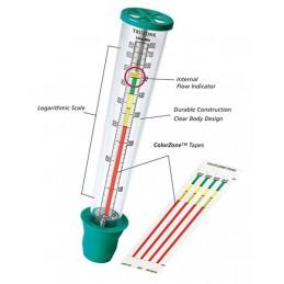 Ροόμετρο Truzone Peak Flow Meter -Νεφελοποιητές - Εξασκητές Αναπνοής - Ροόμετρα