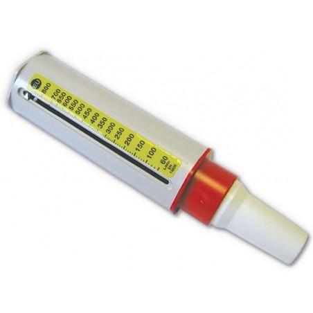 Ροόμετρο Mini Wrigth -Νεφελοποιητές - Εξασκητές Αναπνοής - Ροόμετρα