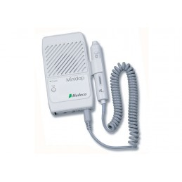 Doppler Hadeco ES - 100 VX. -Καρδιογράφοι - Dopplers - Μόνιτορ Παρακολούθησης