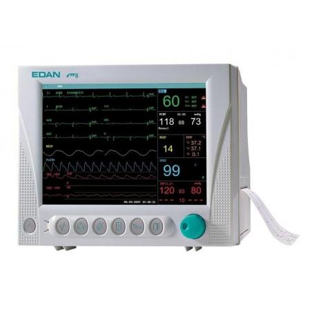 Φορητό μόνιτορ παρακολούθησης ασθενών Edan M8A.
