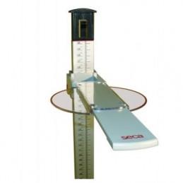 Τηλεσκοπικό αναστημόμετρο Seca 222 -Σφυράκια Νευρολογικά - Αναστημόμετρα - Ζυγαριές