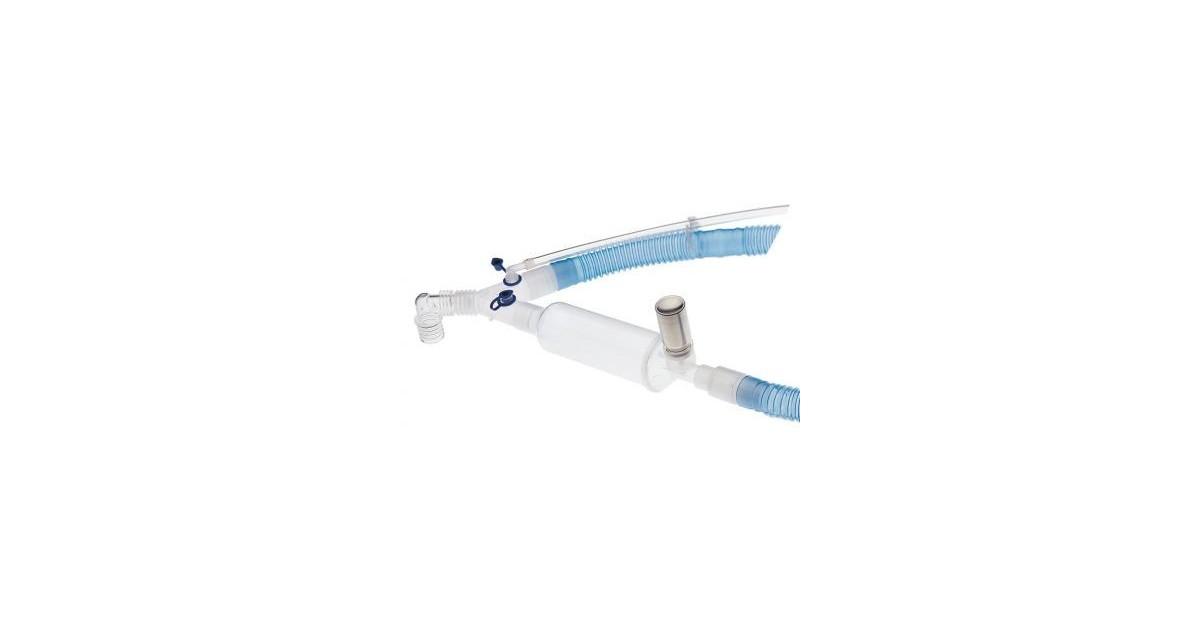 Αεροθάλαμος Aerochamber HC MV για διασωληνωμένους ασθενείς -Αεροθάλαμοι εισπνοών Aerochamber