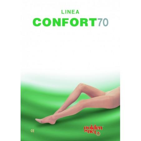 Κάλτσες comfort 70 den