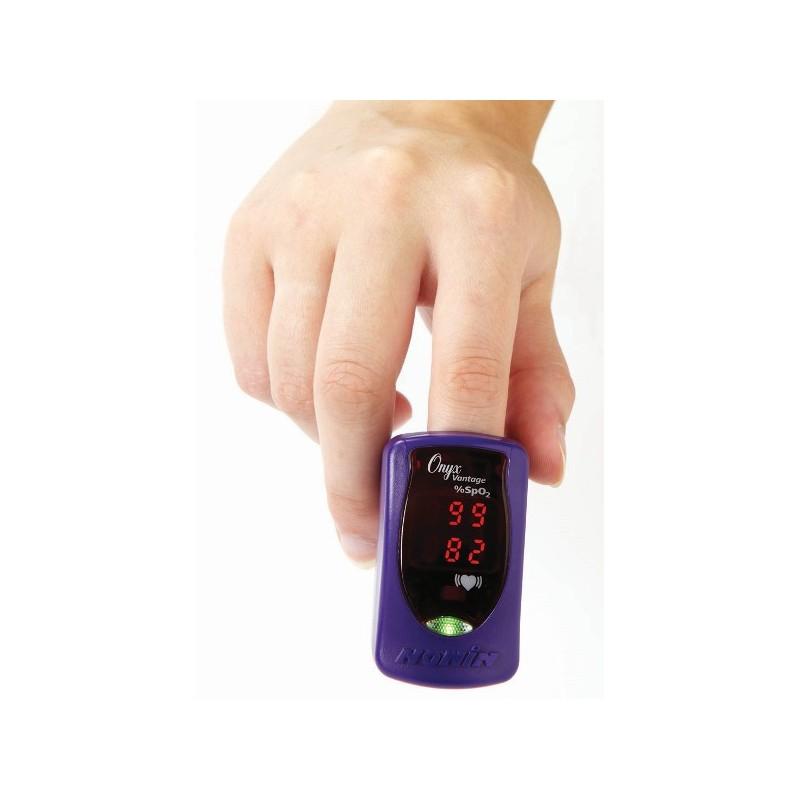 Παλμικό οξύμετρο δακτύλου Nonin Onyx Vantage 9590 -Οξύμετρα