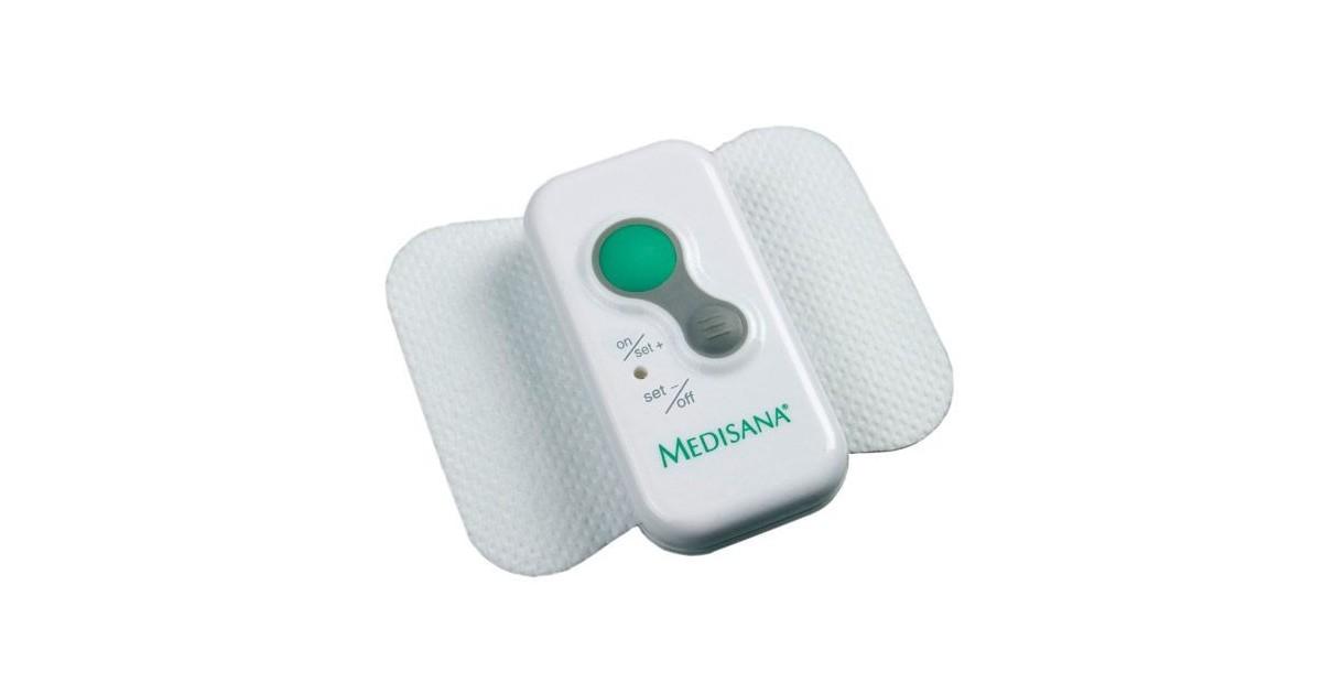 Ηλεκτρονικό έμπλαστρο αντιμετώπισης πόνων MEDISANA MEDISTIM -Φυσικοθεραπείας