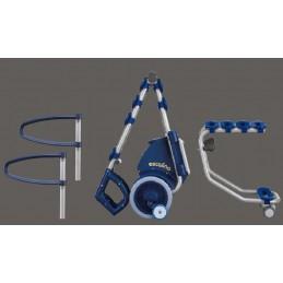 Αναβατόριο σκάλας Escalino -Συστήματα ανάβασης σκάλας