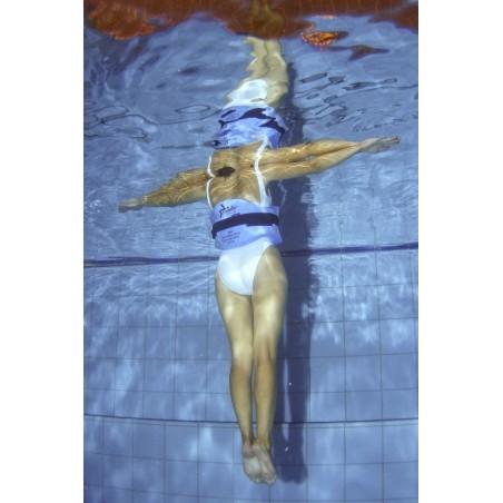 Ζώνη ασκήσεων Aquatic Fitness Belt