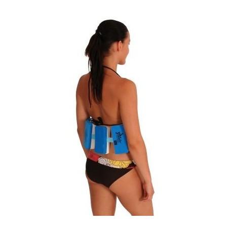 Ζώνη κολύμβησης Aquatic Floating Belt -Φυσικοθεραπείας