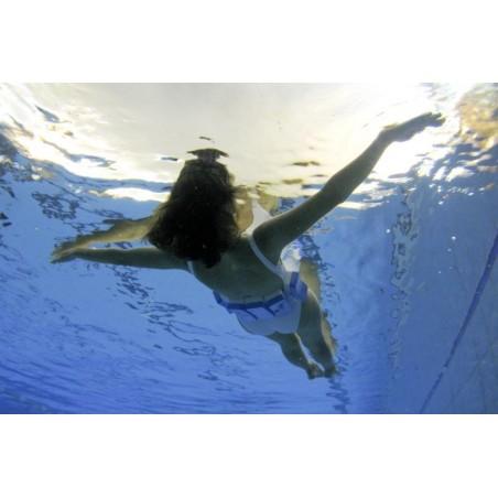 Ζώνη κολύμβησης Aquatic Floating Belt