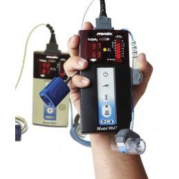 Καπνογράφος - Οξύμετρο Nonin 9840 Series -Σπιρόμετρα - Καπνογράφοι - Όργανα Μετρήσεων