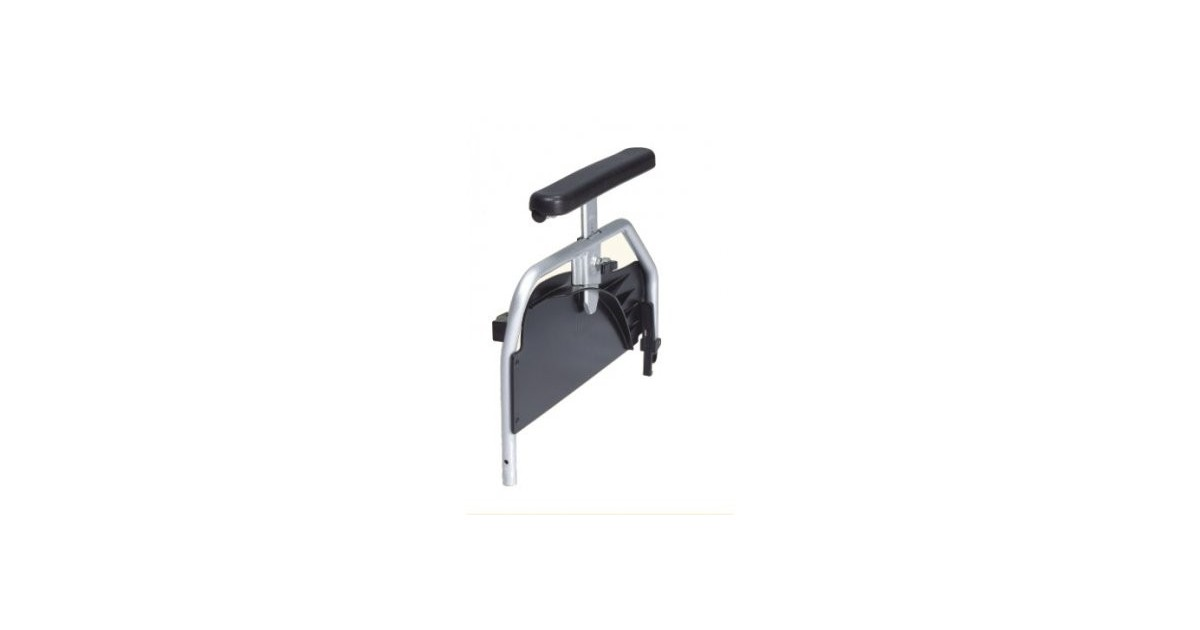 Πλαινό αμαξιδίου αλουμινίου -Ανταλλακτικά Αμαξιδίων