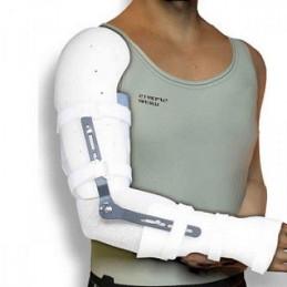 """Νάρθηκας αγκώνος ρυθμιζόμενος """"prime elbow"""" -Αγκώνας"""
