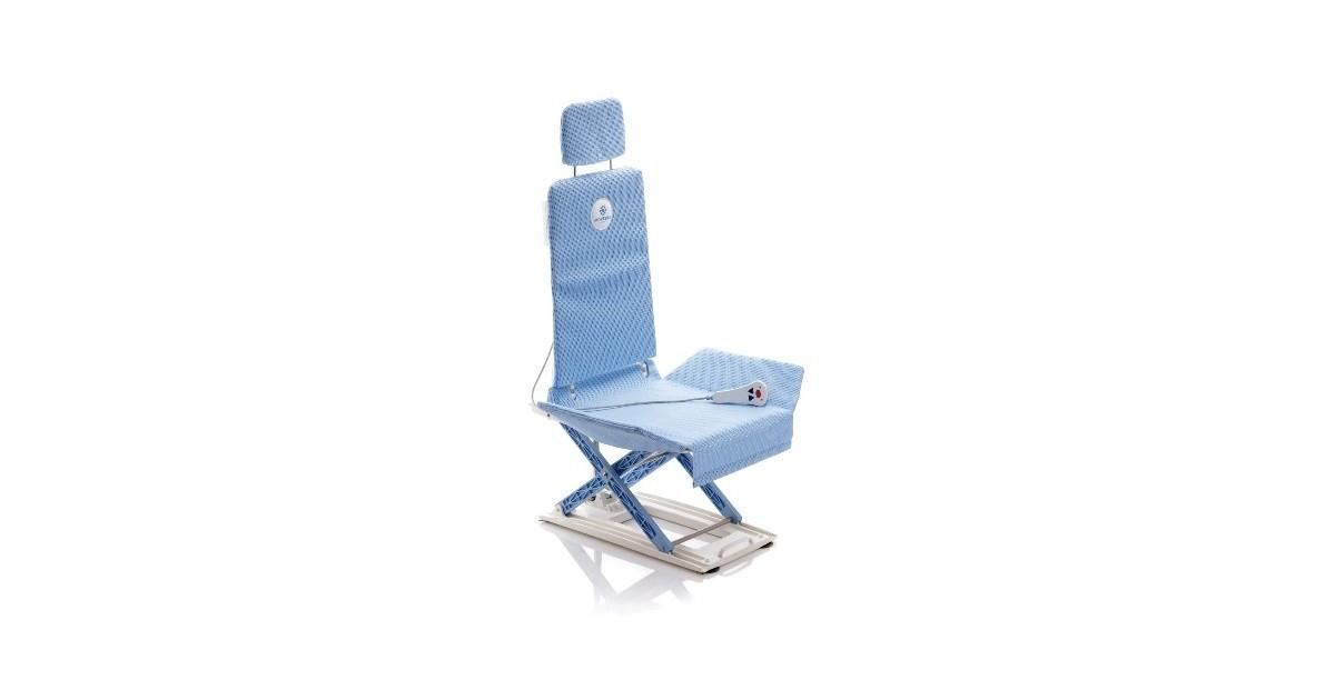 Ηλεκτρική καρέκλα ανύψωσης μπάνιου -Βοηθήματα