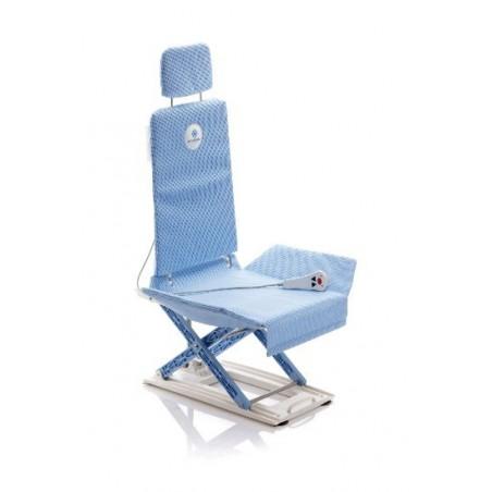Ηλεκτρική καρέκλα  ανύψωσης μπάνιου.