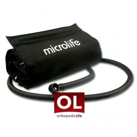 Ανταλλακτική περιχειρίδα πιεσόμετρου Microlife. -Πιεσόμετρα