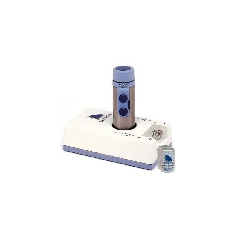 Λαρυγγόφωνο Servox Digital Γερμανίας -Ωτοσκόπια - Οφθαλμοσκόπια -Λαρυγγόφονα - Θερμόμετρα