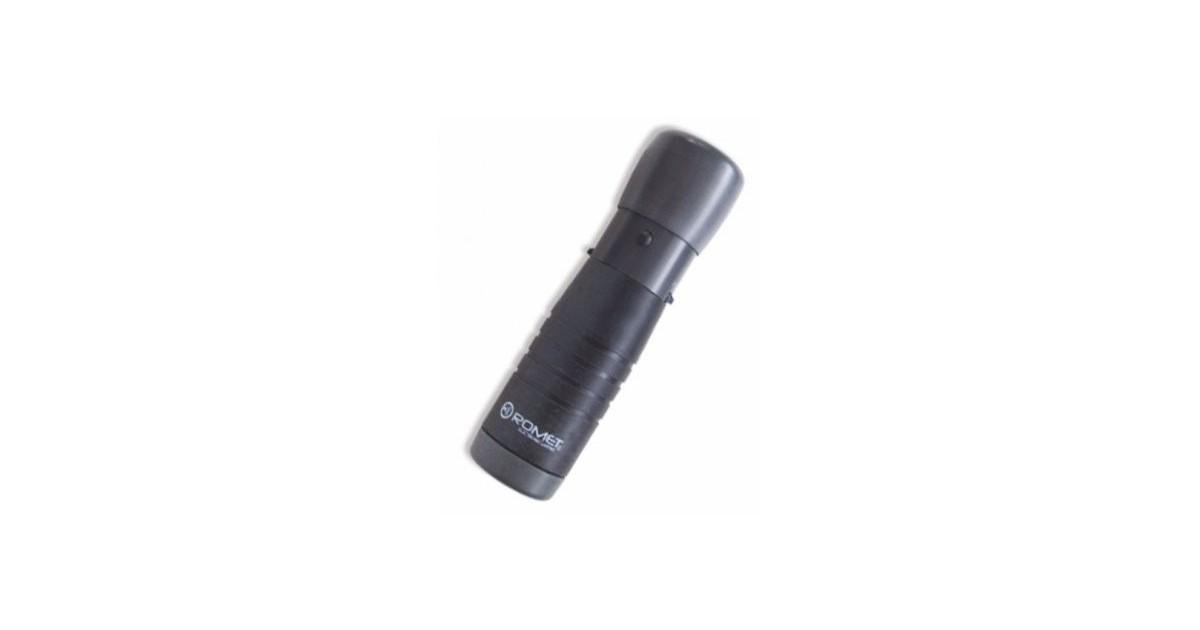 Λαρυγγόφωνο Romet R300A  -Ωτοσκόπια - Οφθαλμοσκόπια -Λαρυγγόφονα - Θερμόμετρα