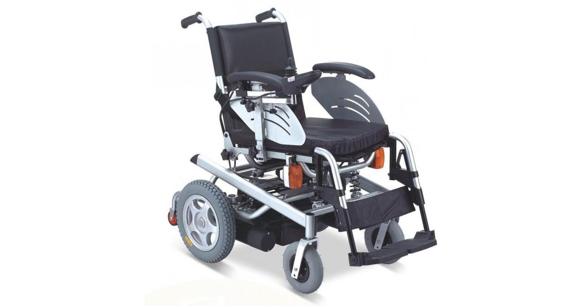 Ηλεκτρικό αναπηρικό αμαξίδιο AC 71 -Ηλεκτρικά αμαξίδια