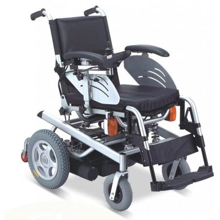 Ηλεκτρικό αναπηρικό αμαξίδιο OL 71