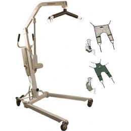 Ηλεκτρικός γερανός μεταφοράς ασθενών Vento Lift -Γερανοί ανύψωσης ασθενών