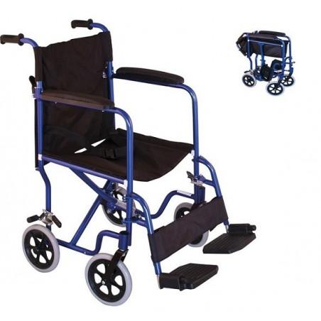 Αναπηρικό αμαξίδιο μεταφοράς