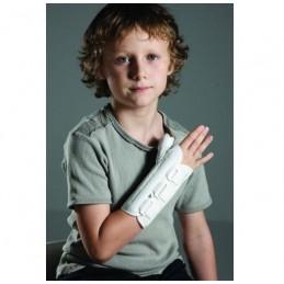 """Παιδιατρικός ελαστικός νάρθηκας καρπού- αντίχειρα """"PED SPICA"""" -Καρπός"""