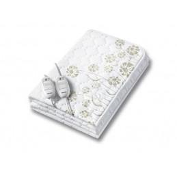 Ηλεκτρική κουβέρτα Beurer διπλή  -Ηλεκτρικές κουβέρτες