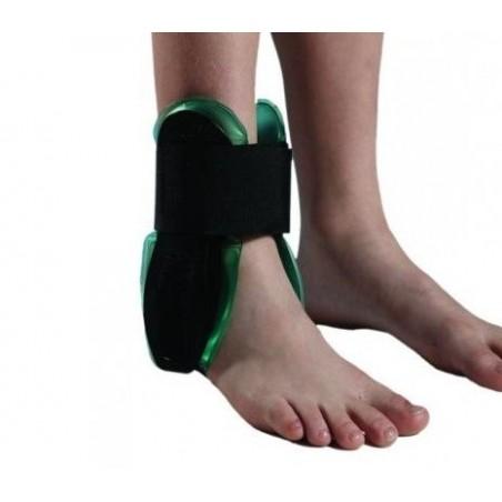 """Παιδιατρικός νάρθηκας ποδοκνημικής διπλής βαλβίδας με αέρα και gel """"AIR GEL"""""""