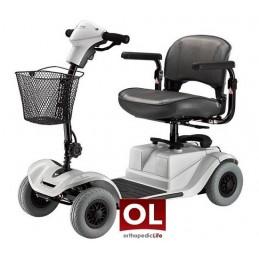 Αναπηρικό σκούτερ KYMCO Mini-E -Ηλεκτροκίνητα Scooter ΑΜΕΑ